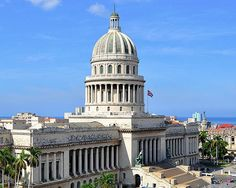 Cuba capital city | capital of Cuba has a population of slightly over 2 million. The city ...