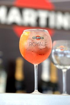 Martini royale rosato luca thedorchester meet the 12 for Cocktail 7cl