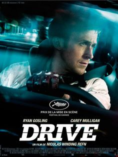 Take a look to the French poster of Drive, the upcoming action thriller movie directed by Nicolas Winding Refn and starring Ryan Gosling and Carey Mulligan: Drive 2011, Drive In, Movie Drive, Carey Mulligan, Streaming Movies, Hd Movies, Movies Online, Movies And Tv Shows, Movies Free