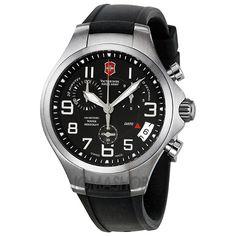 Victorinox Swiss Army Base Camp Chronograph  Mens Watch 241330