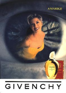 Amarige by Givenchy (1995).