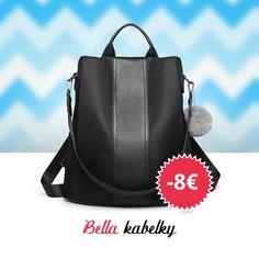 Top ruksak z našej ponuky teraz so zľavou -8€. Len na Bellakabelky.sk Elegant