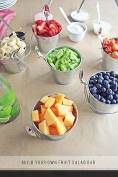 Create a healthier salad