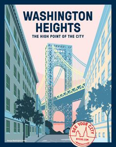 WASHINGTON HEIGHTS, MANHATTAN — Go medieval on the Met, rock out at a palace, discover the cure for two left feet and see one of the few surviving lighthouses in the City.