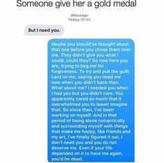 Feelings quotes - Go gurl you tell him we need more girls like you Sad Love Quotes, Real Quotes, Mood Quotes, Life Quotes, Bad Dad Quotes, Sad Breakup Quotes, Breakup Memes, Sad Texts, Funny Texts