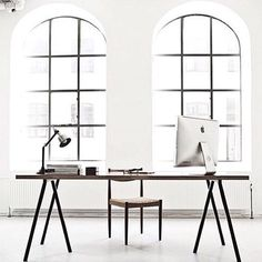 This is the kind of office space I want  #pinterest