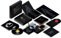 Daft Punk to release deluxe box set of 'Random Access Memories'