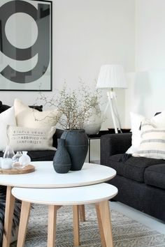 Idyll og him: My home trend 2015 >