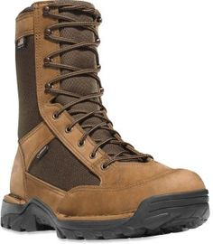 26815bfc9c3 the Danner Ridgemaster GTX Boots feature nubuck leather and nylon uppers  and waterproof