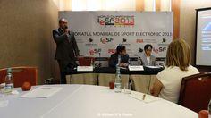 Romania va gazdui Campionatul Mondial de Sport Electronic