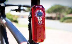 Fly6 HD Camera + Taillight