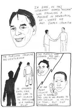 The Tragic Story of the Newburgh 4. pg.1