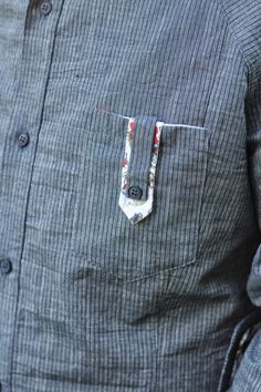 Formal Shirts For Men, Men Formal, Casual Shirts, Sewing Pockets, Nigerian Men Fashion, Mens Kurta Designs, Mens Designer Shirts, African Clothing For Men, Denim Shirt Men