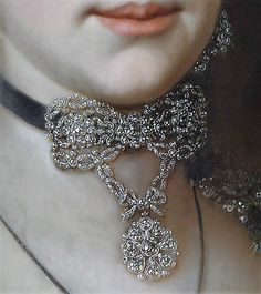 Queen Maria Christna de Borbon, cca. 1770