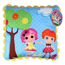 Decorations - Lalaloopsy Square Pillow