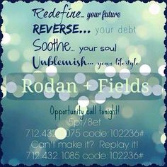 You can listen in anonymously and send me a message via the R+F site for more information.