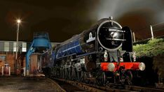 Is the steam locomotive Tornado to be renamed Typhoon ?