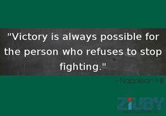 #Ziuby #Quotes #Victory #Web http://www.ziuby.com/