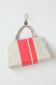 Painter Tote  #anthropologie