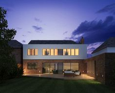 Self Sustainable Building Design, Homes Projects UK, Eco Joists