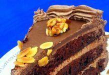 TORT KRANTZ Desserts, Food, Tailgate Desserts, Deserts, Essen, Postres, Meals, Dessert, Yemek