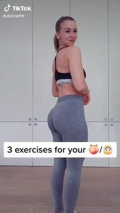 Fitness Workouts, Summer Body Workouts, Full Body Gym Workout, Gym Workout Videos, Gym Workout For Beginners, Fitness Workout For Women, At Home Workouts, Butt Workouts, Morning Ab Workouts