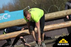 Mud Masters Obstacle Run - 2014 Haarlemmermeer