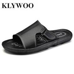 8a7cb923c Hot new Sandals at Lisipieces.com. Mens SlippersCasual ShoesMen CasualTrouMen s  ShoesSummer BeachFashion SandalsPlus SizeFashion Design