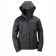 Columbia 2111 - Women's Arcadia Rain Jacket  #columbia #rainjacket