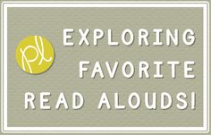 I'm sharing our favorite read alouds for the week! Can you guess our favorite?