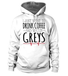 Grey's Anatomy Hoodies #gift #idea #shirt #image #music #guitar #sing #art #mugs #new #tv #cool