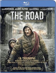 Directed by John Hillcoat. With Viggo Mortensen, Charlize Theron, Kodi Smit-McPhee, Robert Duvall. In a dangerous post-apocalyptic world, an ailing father defends his son as they slowly travel to the sea. Viggo Mortensen, Apocalyptic Movies, Post Apocalyptic, Good Movies To Watch, Great Movies, Awesome Movies, Popular Movies, Movie List, Movie Tv