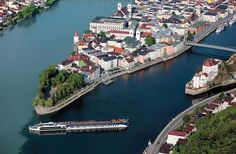 AmaPrima - 10 Best River Cruises for 2015