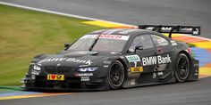 DTM History | 2012 season | DTM.com // The 2012 DTM season was dominated by BMW.