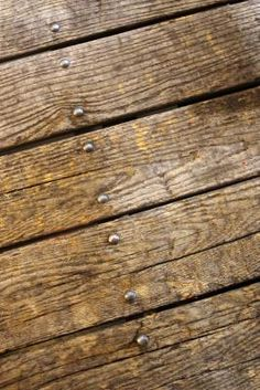 Tongue-and-groove flooring boards didn't become popular in America until the end of the 19th century. Before that, floors were made from straight planks, which installers had to nail through ...