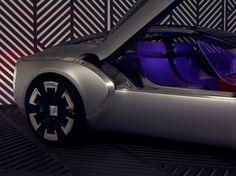Groupe #Renault #designers celebrate #LeCorbusier at #VillaSavoye (c) Renault Design