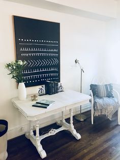 Home staging in Washington, DC must be strategic. That's why TACTIC strategically combines real estate research with a personal, simple, and affordable home staging plan. Black And White Design, Home Staging, Dining Table, Simple, Fall, Winter, Interior, Furniture, Home Decor
