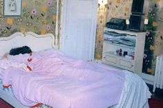 Dawn Defeo like the other victims, was found face down in her bed