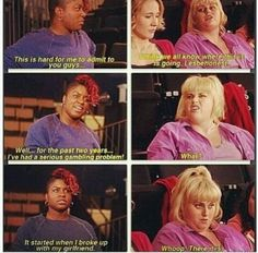 Pitch Perfect:)
