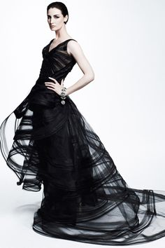 resort 2013  Zac Posen. You know, if I ever had a premiere to go to or somethin'