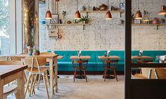 DUBAI OFFERING 7 NEW YORK STYLE COFFEE SHOPS  #Arrows_and_Sparrows #Brew_Café #Café_Martinez_Dubai_Marina #corner_cafe #corner_cafe_dubai #dubai #New_York_style_Coffee_Shops #uae