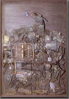 Treasure no.  II - Louis Pons