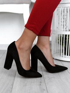 ΓΟΒΕΣ - ΠΑΠΟΥΤΣΙΑ High Heels, Shoes Heels, Pumps, Fashion, Moda, Fashion Styles, High Heeled Footwear, Pumps Heels