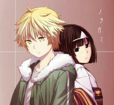Yukine & Nora