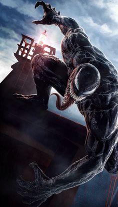 The Best Films of 2018 — Strange Harbors - Marvel Venom Spiderman, Marvel Venom, Marvel Villains, Marvel Dc Comics, Marvel Characters, Marvel Heroes, Marvel Avengers, Ps Wallpaper, Marvel Wallpaper