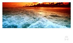 """Beautiful Sunset~"" by piercemychemicalhorizion on Polyvore"