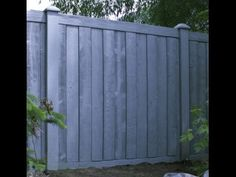 Simtek Vinyl Fencing Available At Www Nmifence Com