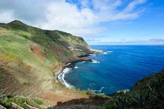 Santa Maria, Azores, Atlantic Ocean, Islands, Portugal, Water, Outdoor, Bell Rock Lighthouse, Wayfarer