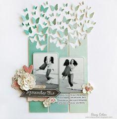 Butterflies.....love it!!