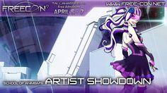 Artist Showdown